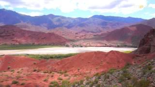 Провинция Сальта | Аргентина