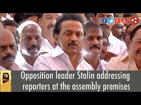 Opposition-leader-Stalin-addressing-reporters-at-the-assembly-premises
