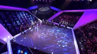 Thailand Dance Now EP04 - Audition 6/6 - 26ต.ค.56