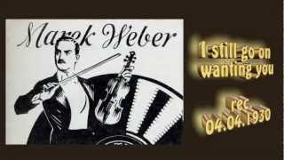 Best of Marek Weber - Schlager, Hotdance 1925 to 1932