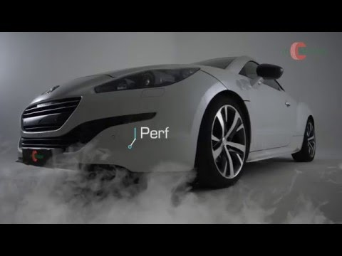Mobitekno Review: Peugeot New RCZ