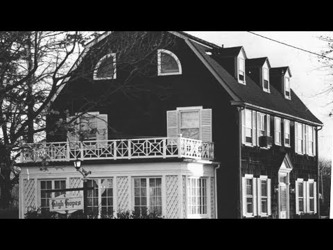 Amityville Horror! Ed and Lorraine Warren's Most Famous case!