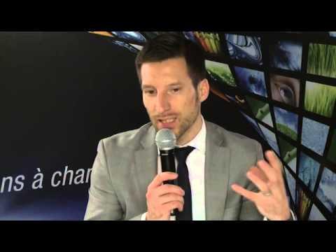 Actu-SmartGrids scrute l'actualité des réseaux intelligents sur le web