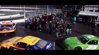 Promo Video '1//2 Mile' Oval Raceway Venray (Netherlands) Www.racewayvenray.com