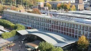 Bochum Germany  city photos : Electronic Cities: Alex M.O.R.P.H. present Bochum (Germany)