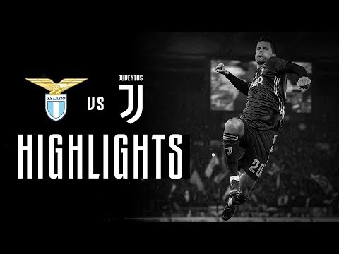 HIGHLIGHTS: Lazio vs Juventus - 1-2  | Portuguese turnaround at the Olimpico! - Thời lượng: 5 phút, 46 giây.
