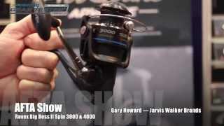 AFTA REVIEW: Rovex Big Boss II Spin 3000 & 4000