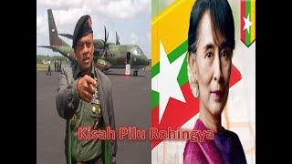 Video Panglima TNI Gatot Nurmantyo Jawab Anc4m4n AUNG SAN SUU KYI MP3, 3GP, MP4, WEBM, AVI, FLV November 2017