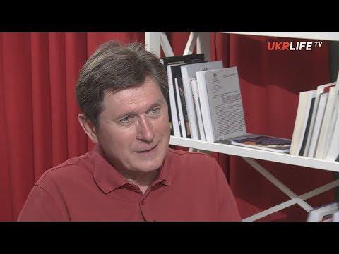 В предвыборную гонку вступили крупные политические игроки - Владимир Фесенко - DomaVideo.Ru