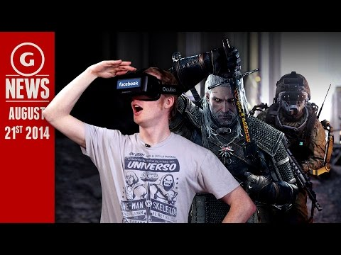 bounty - Call of Duty: Advanced Warfare got the exo suit because fans wanted change, a new free-to-play Star Wars game is out for mobile, and Facebook has extended its White Hat program to Oculus VR....