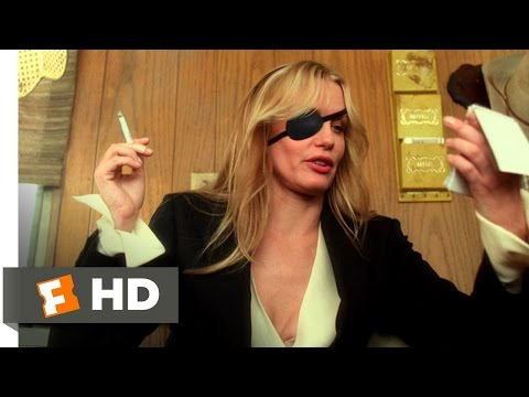 budd - Kill Bill: Vol. 2 Movie Clip - watch all clips http://j.mp/zHNVD1 click to subscribe http://j.mp/sNDUs5 Budd (Michael Madsen) is killed by Elle Driver (Daryl...