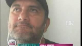 Entrevista Coalo Zamorano