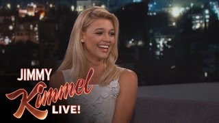 Video Kelly Rohrbach's Embarrassing Baywatch Audition MP3, 3GP, MP4, WEBM, AVI, FLV April 2018