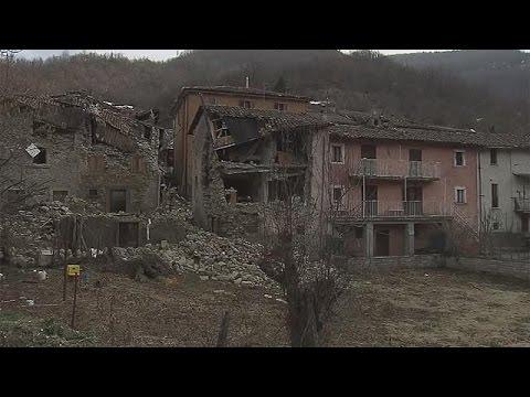 Κεντρική Ιταλία: Νέα σεισμική δόνηση ανησυχεί τους κατοίκους