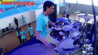 Video Prei Kanan Kiri Cover Kendang by Iphank Sera (SERA live FamGath SERA MANIA INDONESIA 1 2018) MP3, 3GP, MP4, WEBM, AVI, FLV Desember 2018