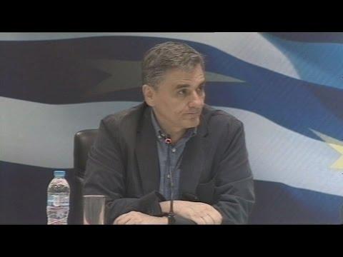Ε.Τσακαλώτος: «Για πρώτη φορά υπάρχει επίσημη αναγνώριση ότι το χρέος δεν είναι βιώσιμο»