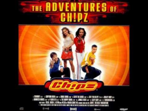 Chipz - Milky way lyrics