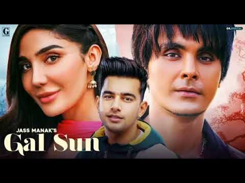 Video Gal Sun: Jass Manak (Full Song) Jayy Randhawa | Latest Punjabi Song | Shooter Releasing 21 February download in MP3, 3GP, MP4, WEBM, AVI, FLV January 2017