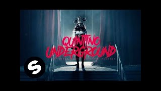 Quintino & Joey Dale feat. Channii Monroe Lights Out music videos 2016 electronic