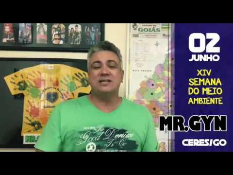 Mr. Gyn em Ceres-Go