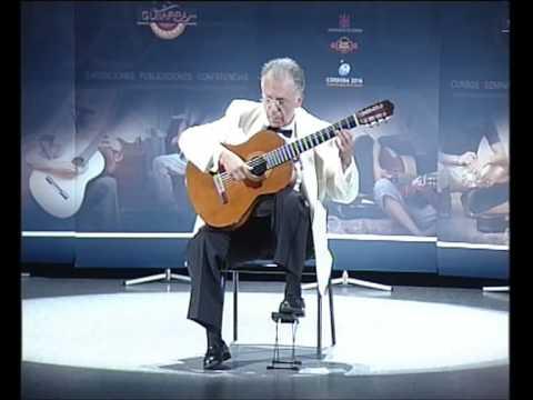 Pepe Romerocordoba Guitar Festival... Rafael Orozco