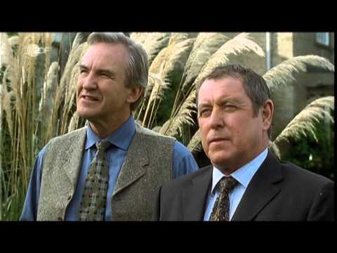Inspector Barnaby - Leichen leben länger [Full Film deutsch, GB 2001]