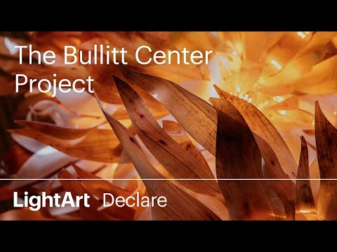 The Bullitt Center Project
