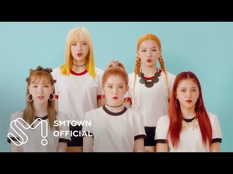 Red Velvet 레드벨벳 '러시안 룰렛 (Russian Roulette)' MV - Thời lượng: 3:32.
