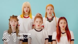 Video Red Velvet 레드벨벳 '러시안 룰렛 (Russian Roulette)' MV MP3, 3GP, MP4, WEBM, AVI, FLV April 2018
