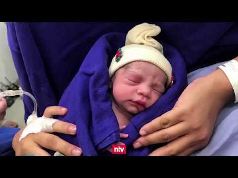 Brasilien: Erstes Baby aus Uterus einer Toten gebo ...