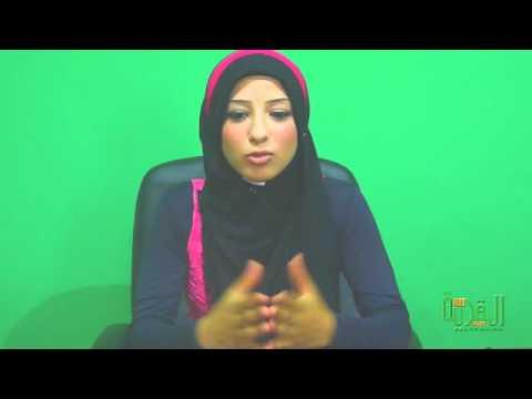 رمضانيات مع مارلين الطوري الحلقة 3 .