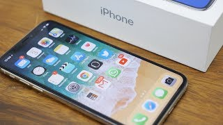 Video iPhone X In-depth Review with Pros & Cons - Is it Top Notch? MP3, 3GP, MP4, WEBM, AVI, FLV November 2017