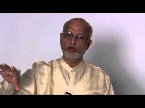 Intro to Vedanta (53) - All About existence