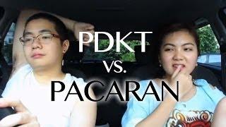 Video PDKT vs. Pacaran MP3, 3GP, MP4, WEBM, AVI, FLV Januari 2018