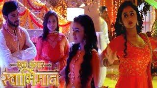 "In Colors serial Ek Shringaar - Swabhimaan, Naina & Shorwari dance on ""Prem Ratan Dhan Payo"" for Teej.. Happy moments in both the family.. Fun interview of Sangeita Chauhan, Saahil Uppal & Samridh Bawa.. ➤Subscribe Telly Reporter @ http://bit.do/TellyReporter➤SOCIAL MEDIA Links: ➤https://www.facebook.com/TellyReporter➤https://twitter.com/TellyReporter➤https://www.instagram.com/TellyReporter➤G+ @ https://plus.google.com/u/1/+TellyReporter"