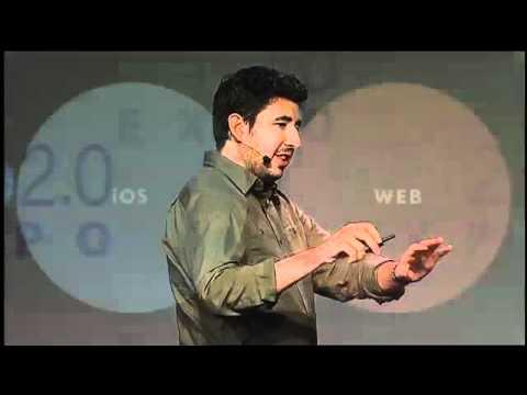Charla de John Gruber sobre Apple en la conferencia Web 2.0