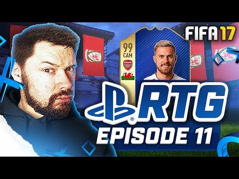 FIFA 18 CARD TYPES! -  PS4 RTG! - Episode #11