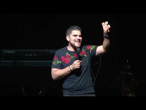Pastor José Pablo Mejenes   Cómo Ejercitar la Fe