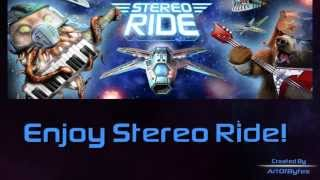 Stereoride YouTube video