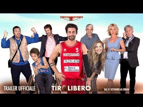 Preview Trailer Tiro libero, trailer ufficiale