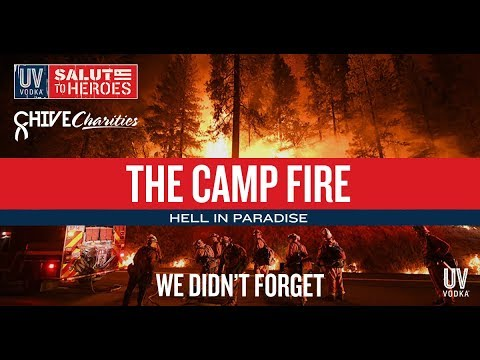 Hell In Paradise, Escaping The Inferno Documentary