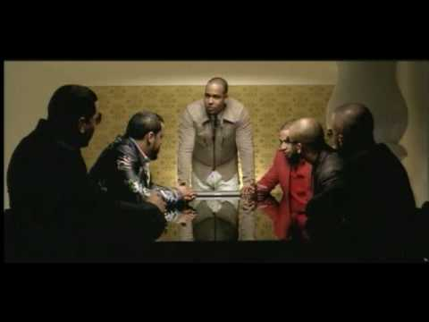 Aventura Feat. Akon, Wisin & Yandel - All Up 2 You