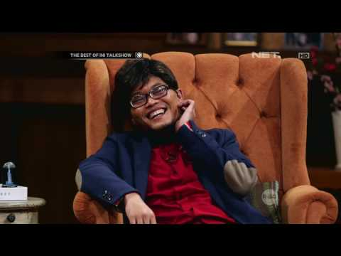 The Best Of Ini Talkshow - Wiii! Sule Kedatangan Guru SMAnya
