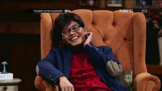 Video The Best Of Ini Talkshow - Wiii! Sule Kedatangan Guru SMAnya MP3, 3GP, MP4, WEBM, AVI, FLV November 2018