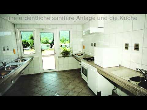Spessart-Camping Schönrain Video