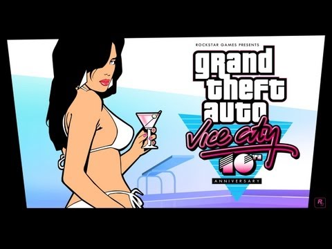 Video of Grand Theft Auto: ViceCity