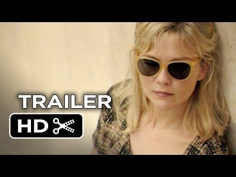 The Two Faces of January TRAILER 1 (2014) - Viggo Mortensen, Kirsten Dunst Thriller HD