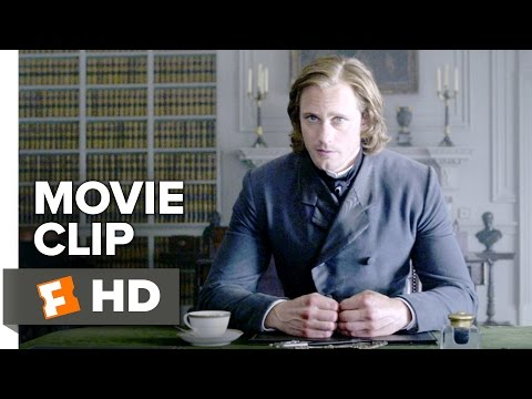 The Legend of Tarzan Movie CLIP - You Are Tarzan (2016) - Alexander Skarsgård Movie HD