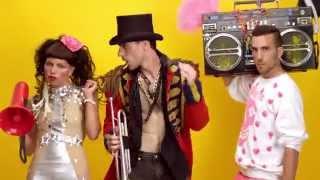 Sam and the Womp | Bom Bom (Official Video)