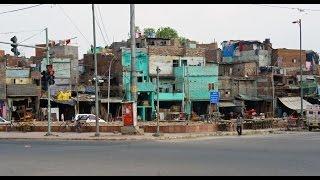 Video Walking in Old Delhi (India) MP3, 3GP, MP4, WEBM, AVI, FLV November 2017